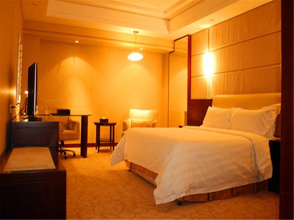 West International Trade Hotel Peking